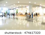 shopping mall  department store ... | Shutterstock . vector #474617320