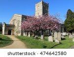 saint andrews church ...