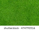 green grass texture background  ... | Shutterstock . vector #474793516