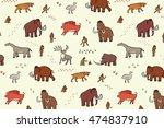 Mammoth Era Pattern