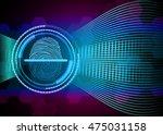 Fingerprint With Concept...