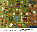 vintage halloween poster design ...