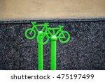 Bike Parking Bicycle Racks In...
