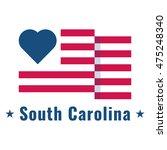 Love South Carolina State  With ...