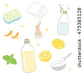 Natural Cleaning Is Healthy An...