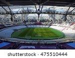 london  uk   august 25  2016 ...   Shutterstock . vector #475510444