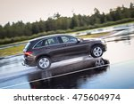 nokia  finland   august 25 ... | Shutterstock . vector #475604974