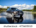 nokia  finland   august 25 ... | Shutterstock . vector #475605010