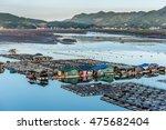The Beautiful Huyuao Village O...