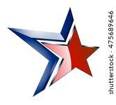 star abstract | Shutterstock .eps vector #475689646
