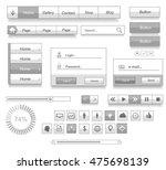 interface gray