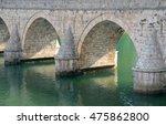 """the mehmed pasha sokolovic...   Shutterstock . vector #475862800"