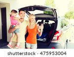 transport  leisure  road trip... | Shutterstock . vector #475953004