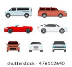 different car vehicle transport ...   Shutterstock .eps vector #476112640
