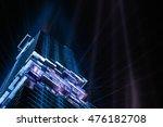 bangkok   thailand   august 29  ... | Shutterstock . vector #476182708