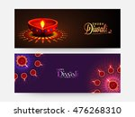 creative website header or... | Shutterstock .eps vector #476268310