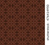brown abstract background ... | Shutterstock .eps vector #476414950
