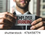 Small photo of Employer Branding