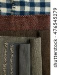 mats for meditation  | Shutterstock . vector #476545279
