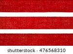 Burlap Fabric Ribbon Texture ...
