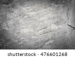 Texture Of The Stone Light Gray