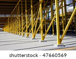iron construction | Shutterstock . vector #47660569