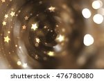 abstract brown background with... | Shutterstock . vector #476780080