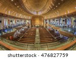 stella maris catholic church  a ... | Shutterstock . vector #476827759
