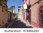 palma de mallorca  balearic... | Shutterstock . vector #476886283