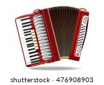 Classical bayan (accordion), harmonic, jew