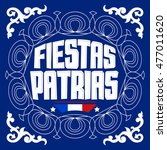 Fiestas Patrias   National...