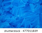 blue texture and background | Shutterstock . vector #477011839