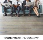 corporate professional business ... | Shutterstock . vector #477053899