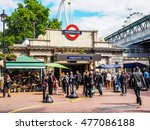 London  Uk   June 09  2015 ...