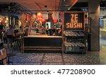tel aviv  israel   april 7 ... | Shutterstock . vector #477208900