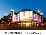 nottingham  england   august 30 ... | Shutterstock . vector #477234223