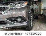bangkok thailand september 2... | Shutterstock . vector #477319120
