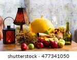 Thanksgiving   A Family Holida...