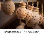 Pottery For Sale At Nizwa Oman