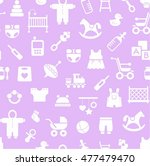 products for children ... | Shutterstock .eps vector #477479470