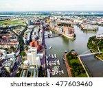 high dynamic range hdr... | Shutterstock . vector #477603460