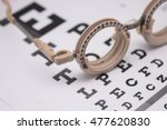 Image Of Test Glasses With...