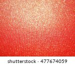 red fabric background paper | Shutterstock . vector #477674059