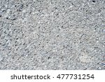 Grey Rough Gravel Pattern...