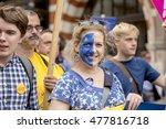 london  united kingdom  ... | Shutterstock . vector #477816718