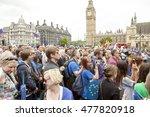 london  united kingdom  ... | Shutterstock . vector #477820918