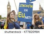 london  united kingdom  ... | Shutterstock . vector #477820984