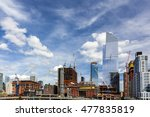 wide view of the big... | Shutterstock . vector #477835819