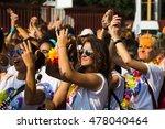 milan  italy   september 3 ... | Shutterstock . vector #478040464