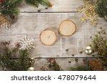 Festive Christmas Background....